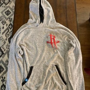 Adidas Houston rockets hoodie